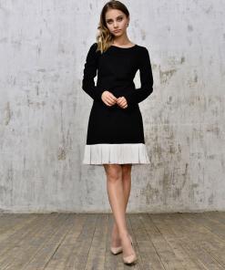 Black&White-dress-2