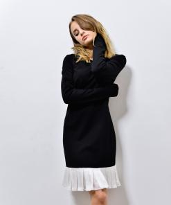 Black&White-dress-4