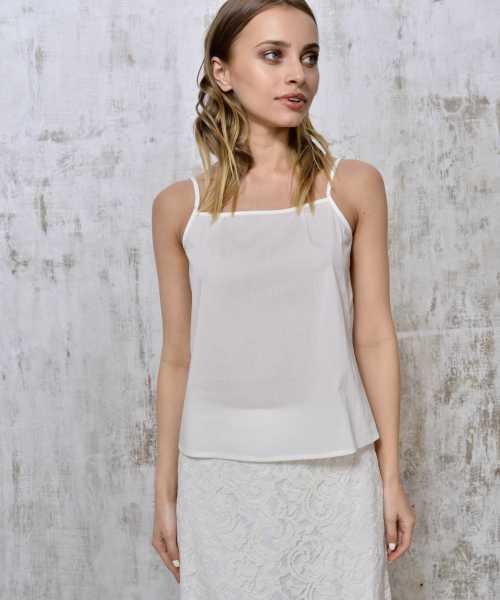 Camisole cotton 2