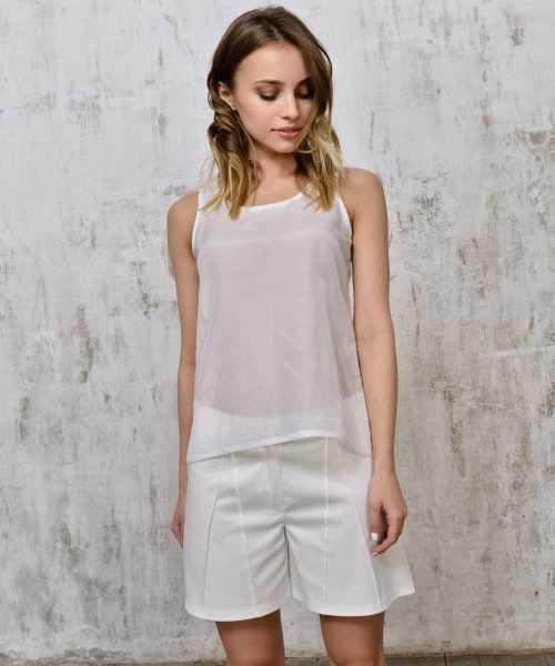 Camisole cotton