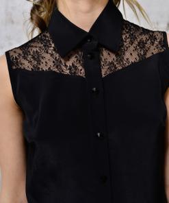 Lace-paneled-silk-shirt-3
