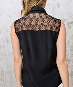 Lace-paneled-silk-shirt-4
