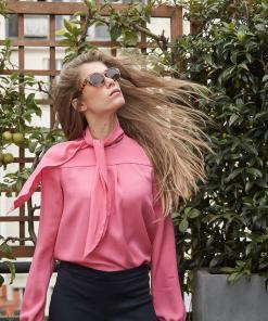 Pink-blouse-dressarte