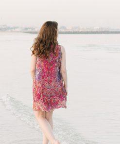 Dressarte-silk-dress-back