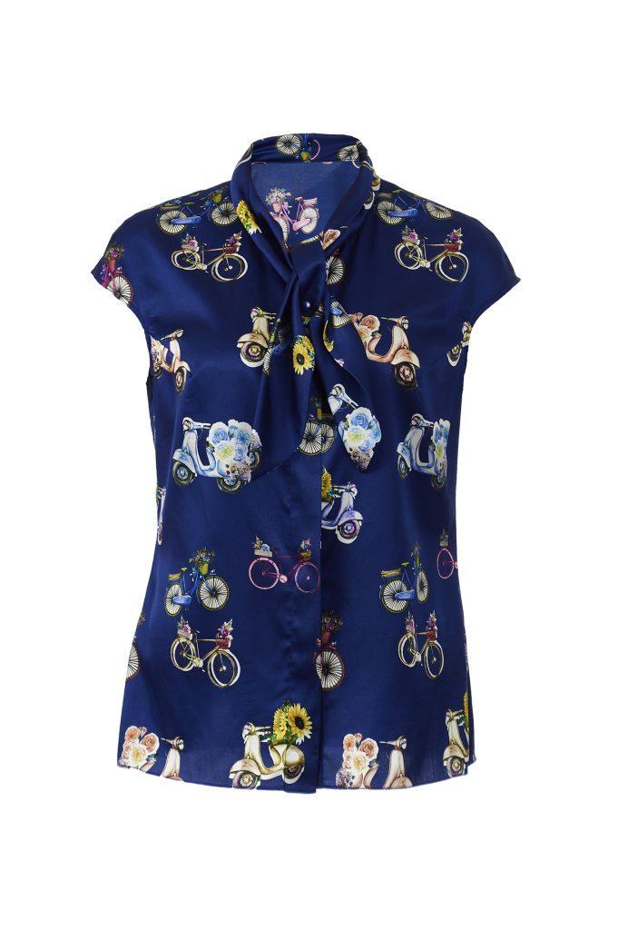 945f9152e4 Mia blouse from Dressarte Paris