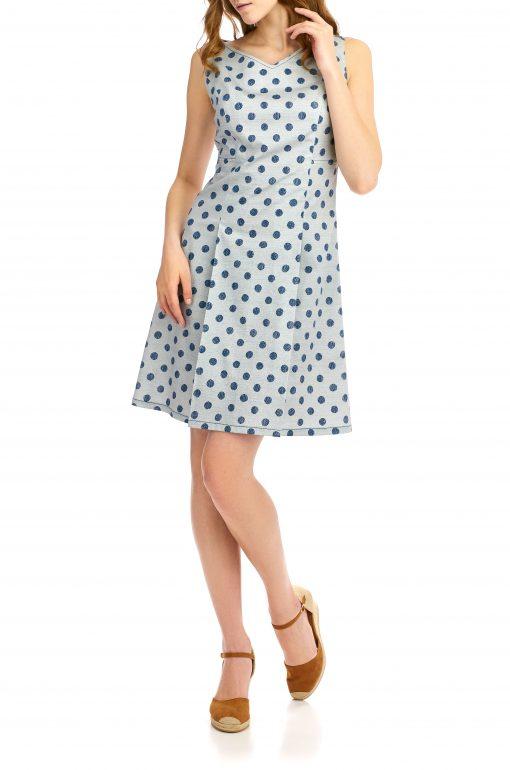 7a5c83e635 Mila dress from Dressarte Paris
