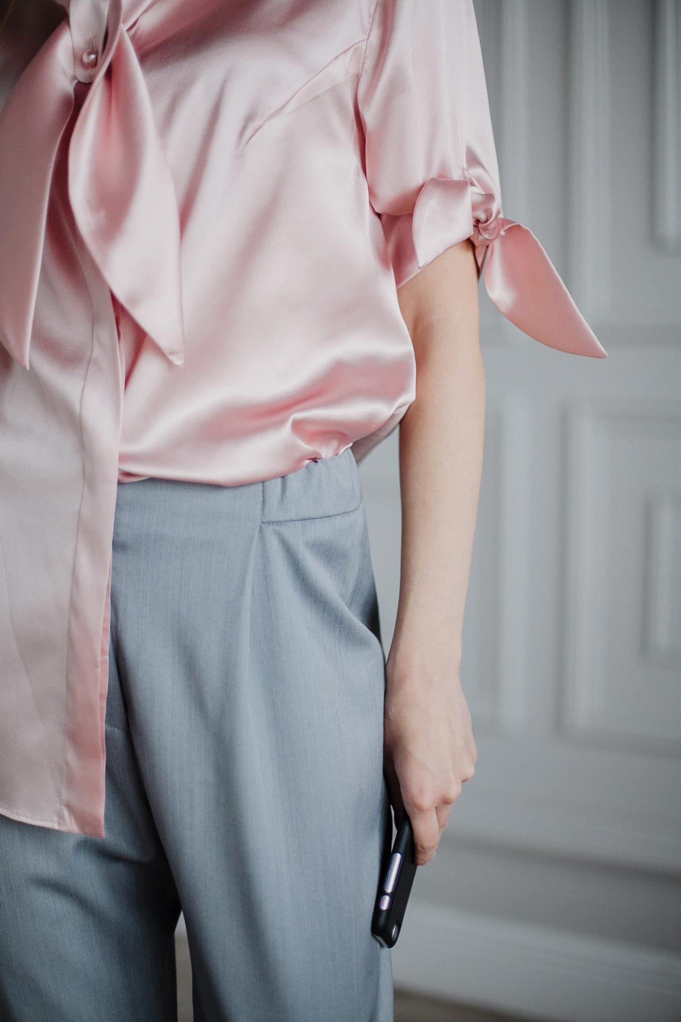 Dressarte-pussy-bow-silk-blouse-women-office