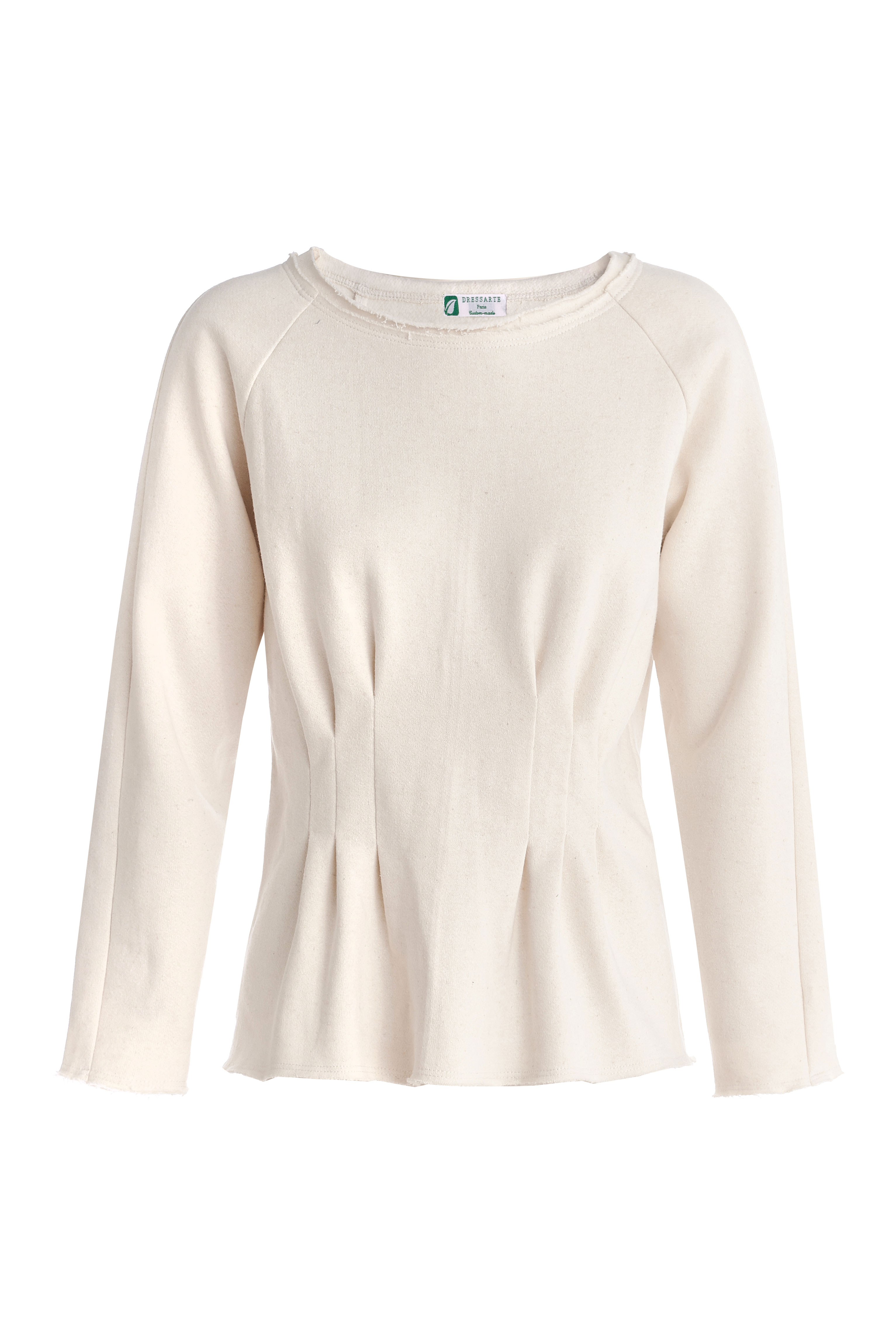 Organic-cotton-hemp-elegant-sweater